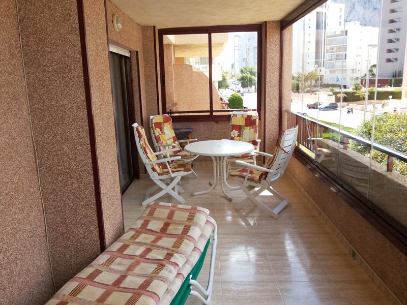 Apartamento laguna para alquilar en calpe comprar y vender casa en calp benidorm altea - Alquiler casa calpe ...