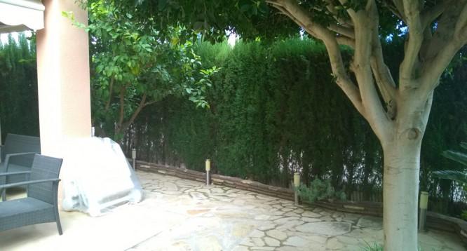 Bajo con jardín Enchinent 2 A en Calpe (5)