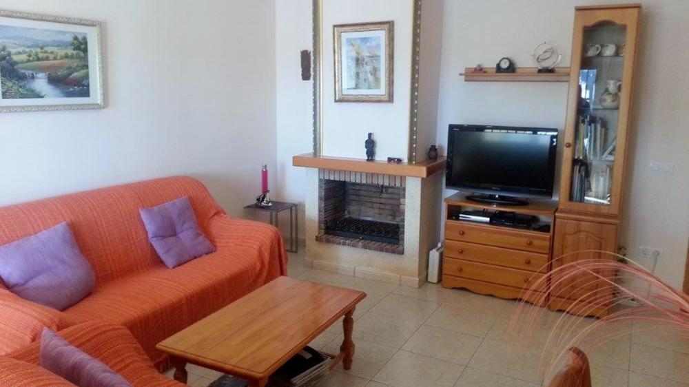 Villa benimarraig para alquilar en benissa comprar y - Casas en benissa ...
