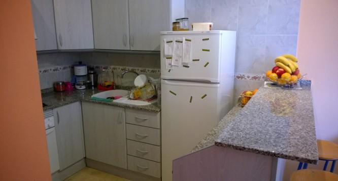 Apartamento Cala Manzanera en Calpe (18)