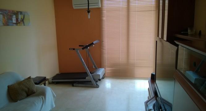 Apartamento Cala Manzanera en Calpe (20)