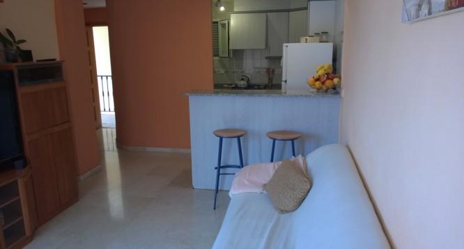 Apartamento Cala Manzanera en Calpe (23)