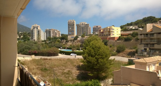 Apartamento Cala Manzanera en Calpe (3)