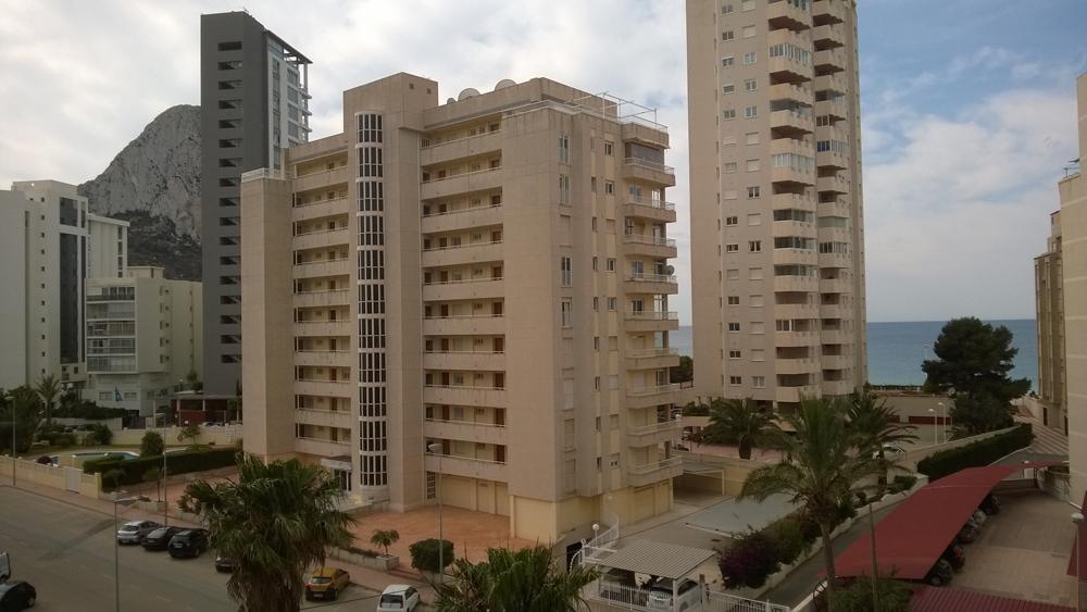 Apartamento laguna cc en calpe comprar y vender casa en calp benidorm altea moraira - Compro apartamento en benidorm ...
