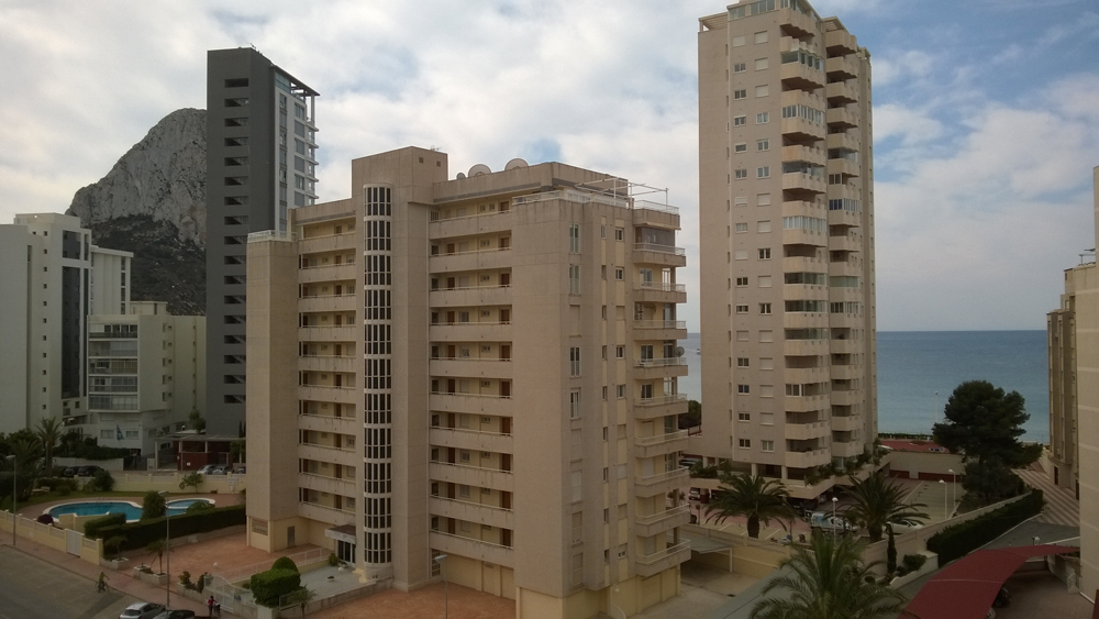 Apartamento laguna sc en calpe comprar y vender casa en calp benidorm altea moraira - Compro apartamento en benidorm ...