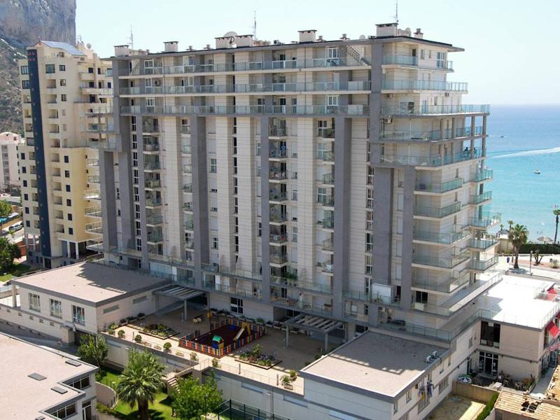 Apartamento larimar en calpe comprar y vender casa en calp benidorm altea moraira alicante - Compro apartamento en benidorm ...