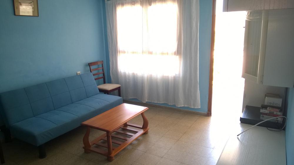 Apartamento dorado en calpe comprar y vender casa en calp benidorm altea moraira alicante - Compro apartamento en benidorm ...
