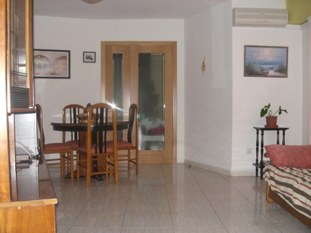 Apartamento consulado en calpe comprar y vender casa en calp benidorm altea moraira - Compro apartamento en benidorm ...