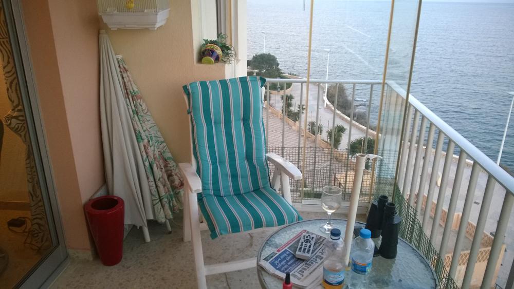 Apartamento ifach iii para alquilar en calpe comprar y vender casa en calp benidorm altea - Compro apartamento en benidorm ...