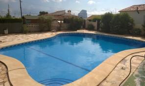 Casa Benicolada en Calpe (3)
