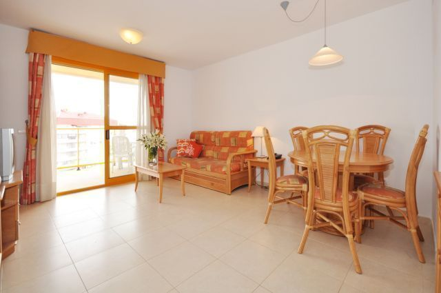 Apartamento ambar beach en calpe comprar y vender casa en calp benidorm altea moraira - Compro apartamento en benidorm ...