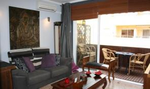 Apartamento Cristina en Calpe (2)