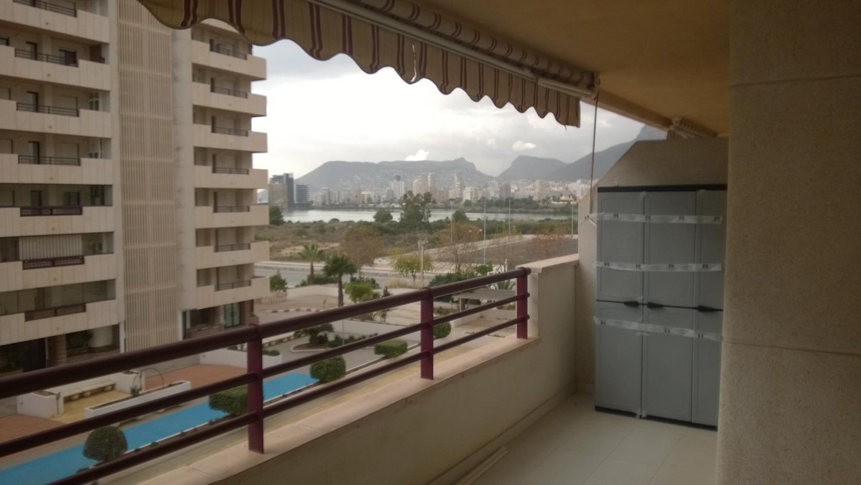 Apartamento topacio ii en calpe comprar y vender casa en calp benidorm altea moraira - Compro apartamento en benidorm ...