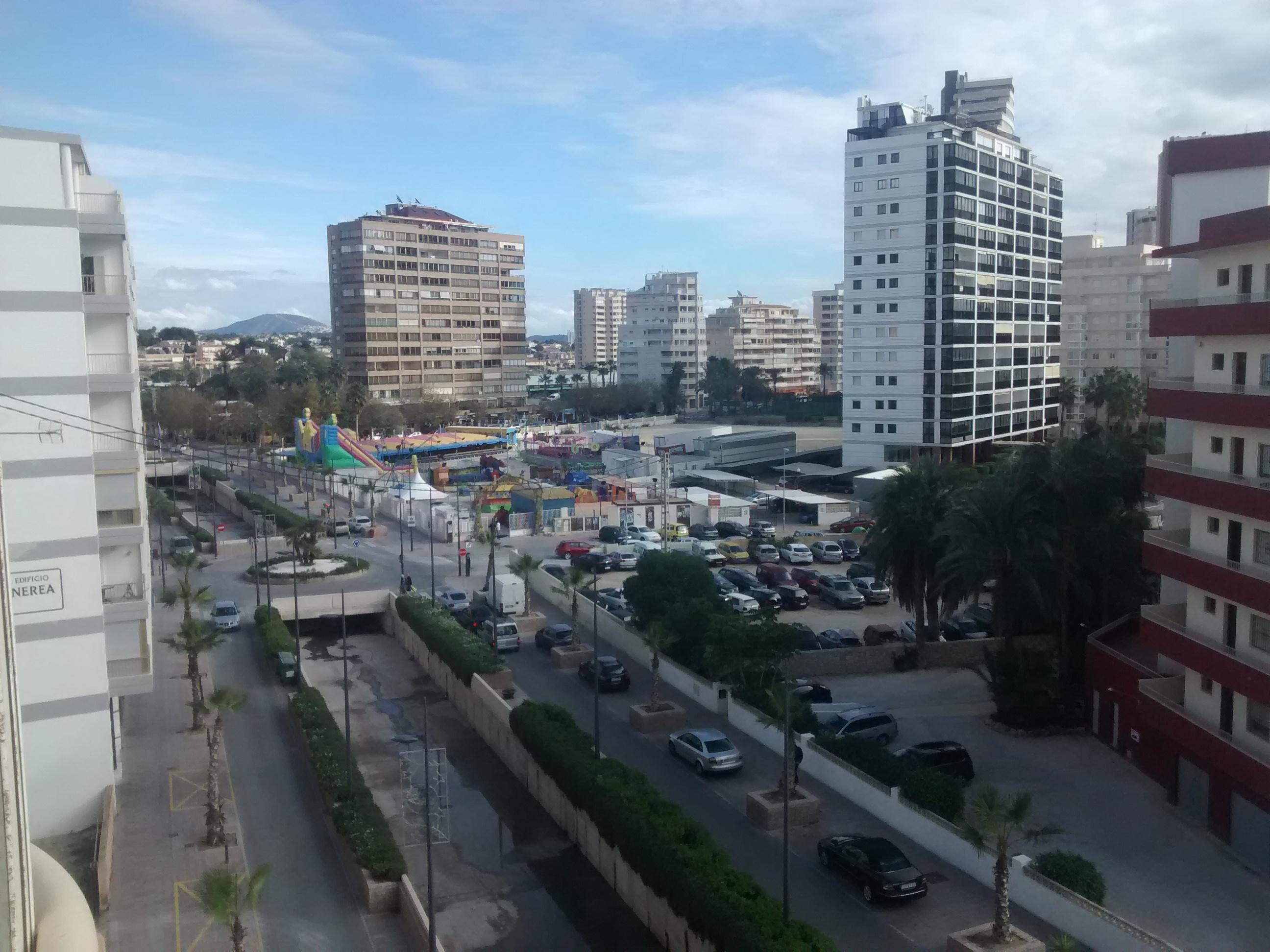 Apartamento arenal v en calpe comprar y vender casa en calp benidorm altea moraira - Compro apartamento en benidorm ...