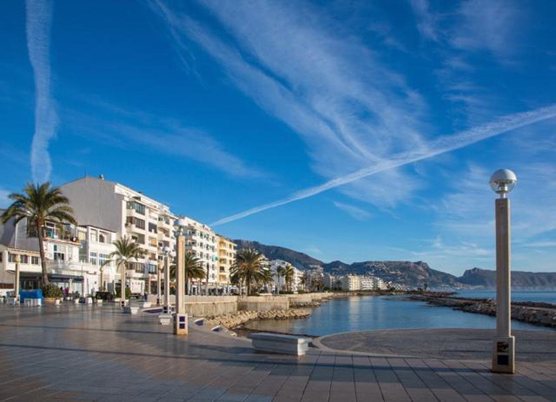 Apartamento la mar en altea comprar y vender casa en calp benidorm altea moraira alicante - Casa del mar alicante ...