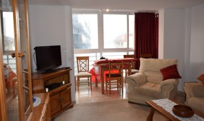 Apartamento Majestic 4 en Calpe para alquilar
