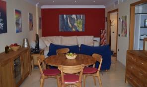 Apartamento Rosa Marina Isla Fomentera 34-6 C (1)