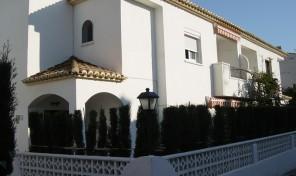 Casa Adosada La Villa Riviera en Denia