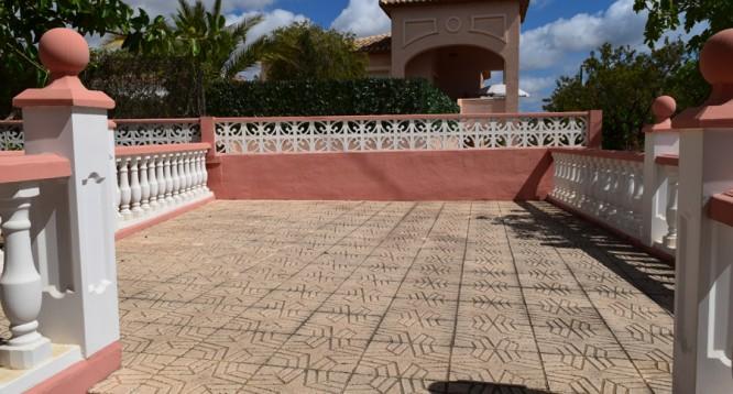 Villa Enchinent E en Calpe (4)