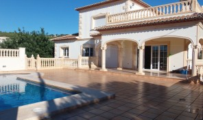 Villa Gran Sol k en Calpe (8)