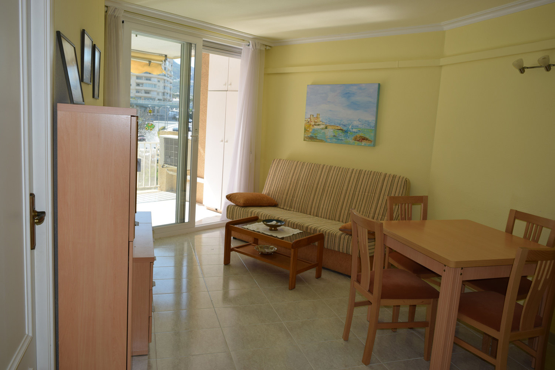 Apartamento apolo vii 3 en calpe comprar y vender casa en calp benidorm altea moraira - Compro apartamento en benidorm ...