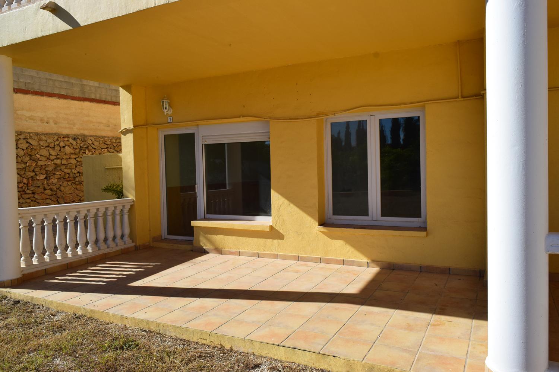 Apartamento carri sol 1 en calpe comprar y vender casa en calp benidorm altea moraira - Compro apartamento en benidorm ...