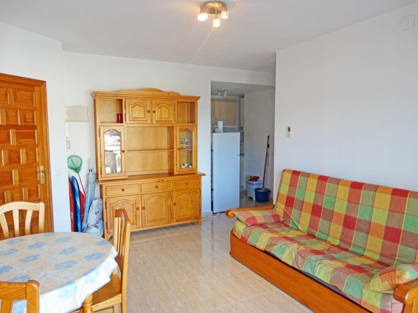 Apartamento paola en calpe comprar y vender casa en calp benidorm altea moraira alicante - Compro apartamento en benidorm ...