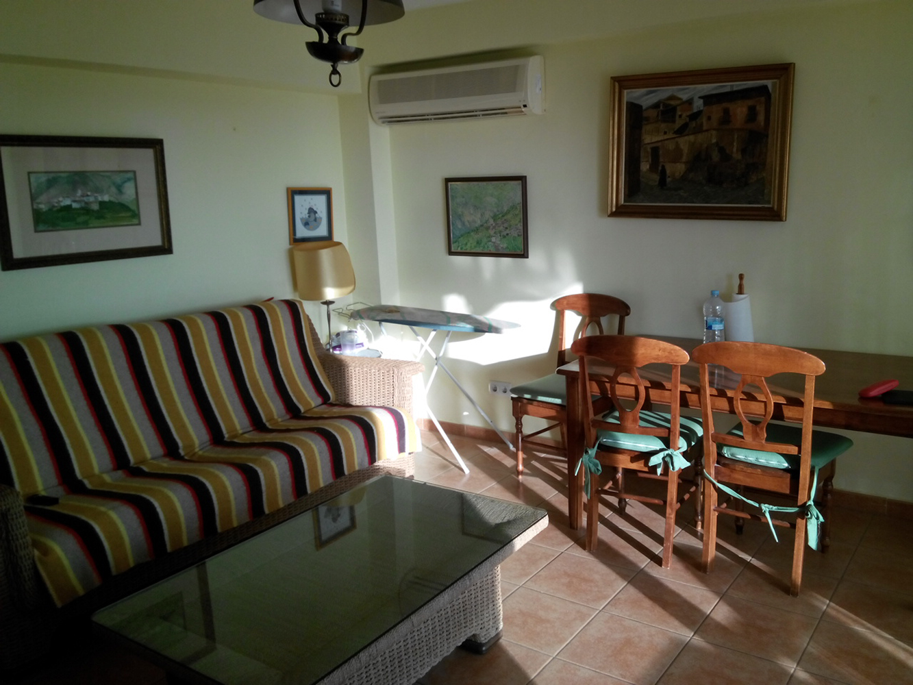 Apartamento torre de calpe en calpe comprar y vender casa en calp benidorm altea moraira - Compro apartamento en benidorm ...