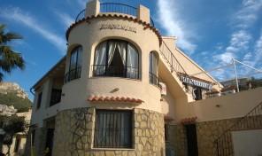 Villa Benicuco para alquilar en Calpe (43)