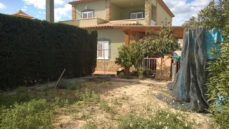 Villa garduix r en calpe comprar y vender casa en calp for Villas en calpe con piscina