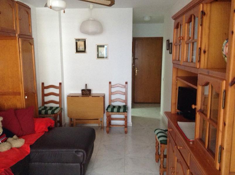 Apartamento apolo xi en calpe para alquiler de temporada comprar y vender casa en calp - Alquiler casa calpe ...