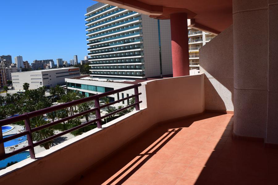 Apartamento coral beach c en calpe comprar y vender casa en calp benidorm altea moraira - Compro apartamento en benidorm ...