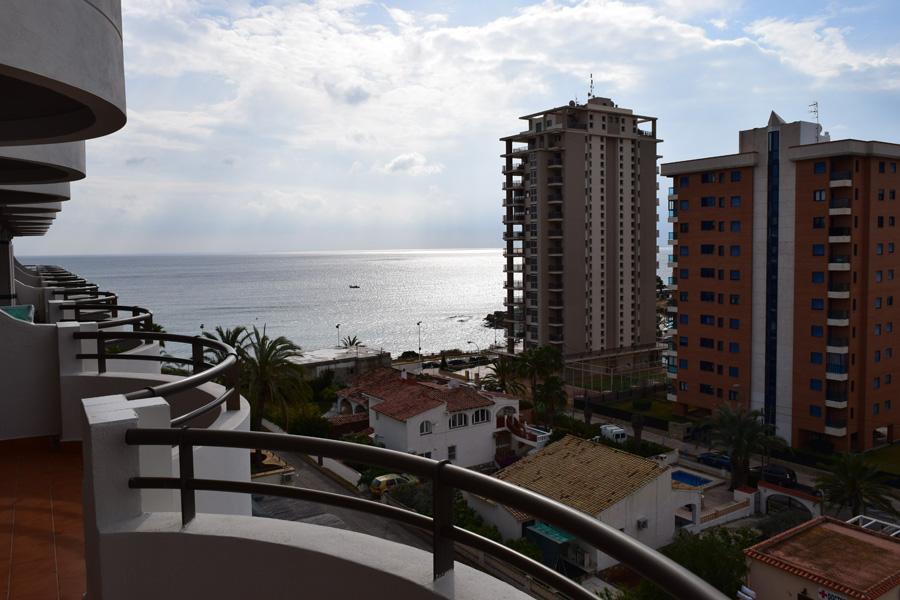 Apartamento galetamar 5 en calpe comprar y vender casa en calp benidorm altea moraira - Compro apartamento en benidorm ...