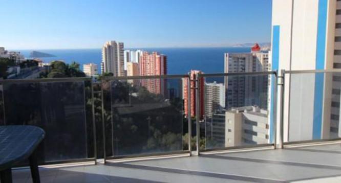 Appartamento Sierra Dorada en Benidorm (5)