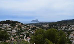 Villa Montemar en Benissa en alquiler