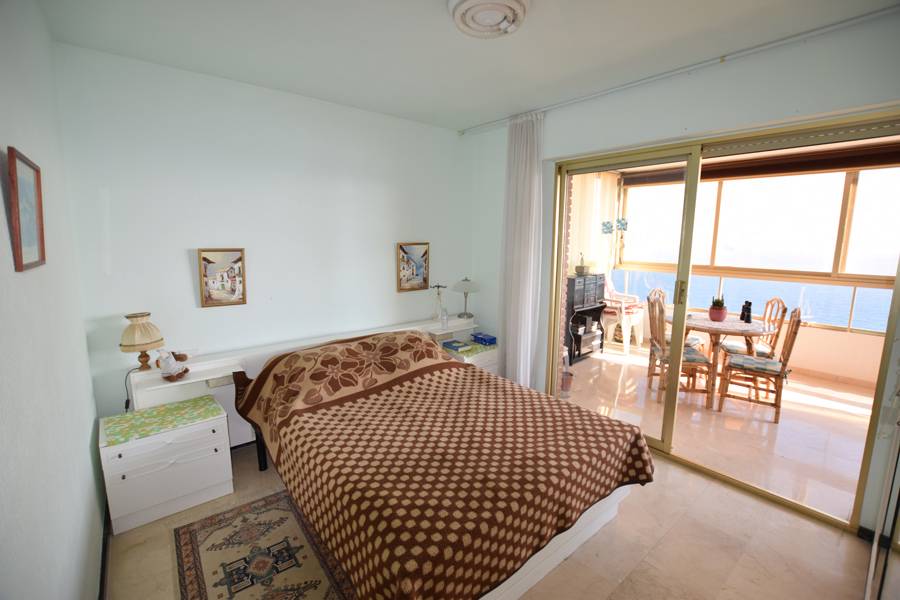 Apartamento principado marina 24 en benidorm comprar y vender casa en calp benidorm altea - Compro apartamento en benidorm ...