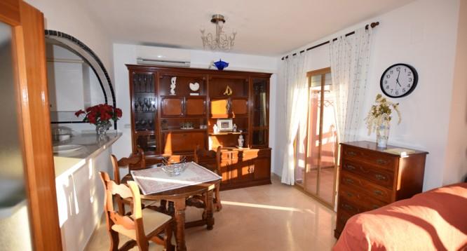 Apartamento medicis en calpe en alquiler de temporada comprar y vender casa en calp benidorm - Alquiler casa calpe ...