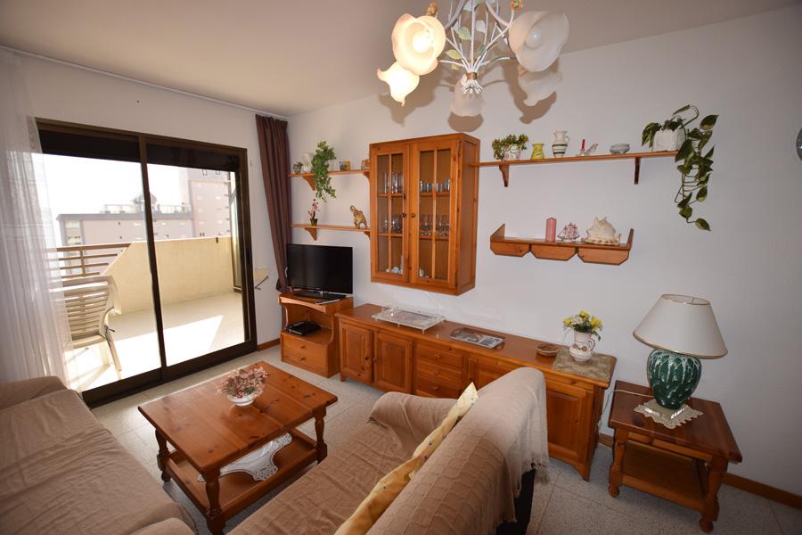 Apartamento calp place 7 en calpe en alquiler de temporada comprar y vender casa en calp - Alquiler casa calpe ...