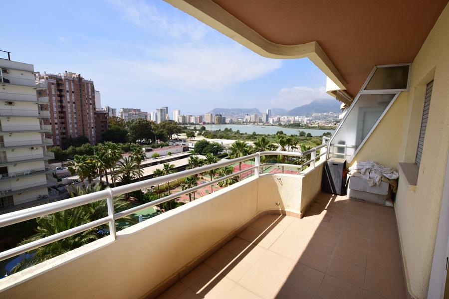 Apartamento turmalina en calpe comprar y vender casa en calp benidorm altea moraira - Compro apartamento en benidorm ...