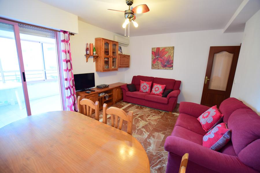 Apartamento nuevo mejico 3 en calpe para alquilar comprar y vender casa en calp benidorm - Alquiler casa calpe ...