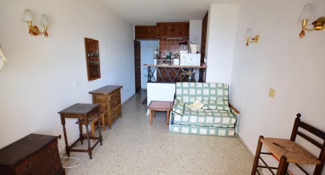 Studio  Horizonte 1 en Calpe (8)