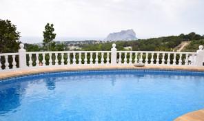 Villa Granada en Benissa
