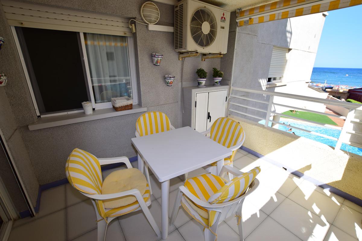 Apartamento aquarium park 3 en calpe comprar y vender casa en calp benidorm altea moraira - Compro apartamento en benidorm ...
