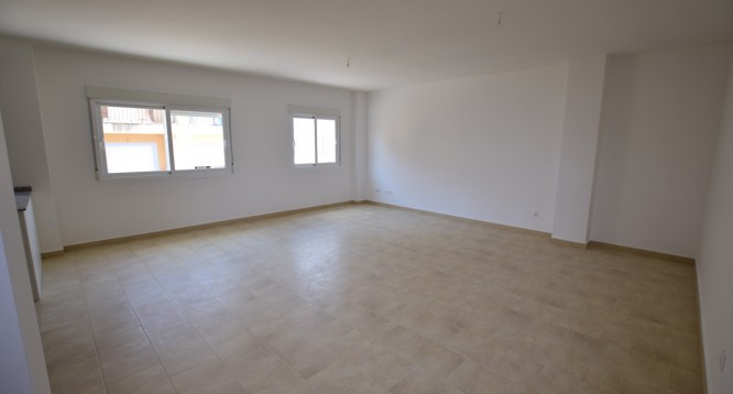 Apartamento Ibiza tipo A1 en Teulada (10)