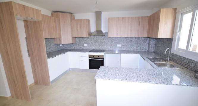Apartamento Ibiza tipo A1 en Teulada (2)