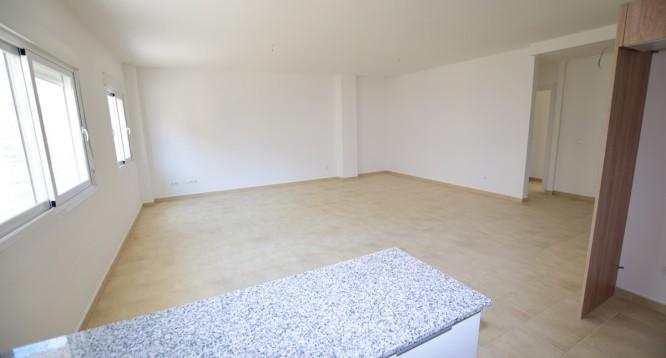 Apartamento Ibiza tipo A1 en Teulada (4)