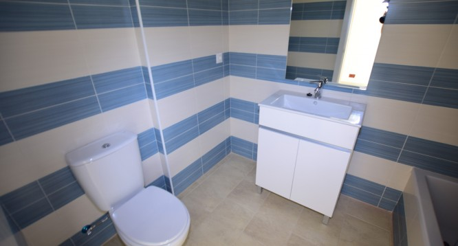 Apartamento Ibiza tipo A1 en Teulada (9)