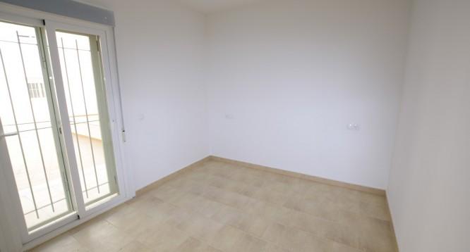 Apartamento Ibiza tipo A3 en Teulada (5)