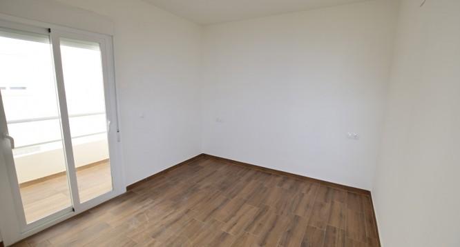 Apartamento Ibiza tipo B2 en Teulada (5)