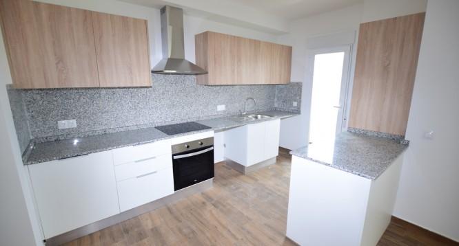 Apartamento Ibiza tipo D2 de 2 dormitorios en Teulada (2)